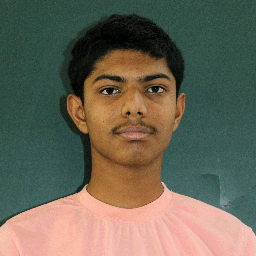 Himanshu Bhoyar. IIT-HOME topper.  AIR 145, OBC AIR 15, JEE Main 2017 Score 315 out of 360